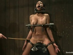 Beretta James was being tortured and humiliated in the basement, because she asked for it